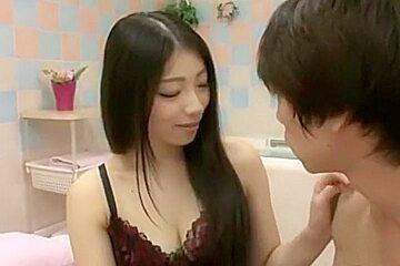 uncensored sakuya yua jepang bokep
