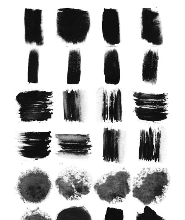 brushes photoshop asian free