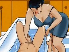 free cartun sex