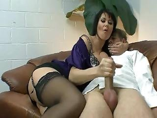 handjob redtube erotic mature