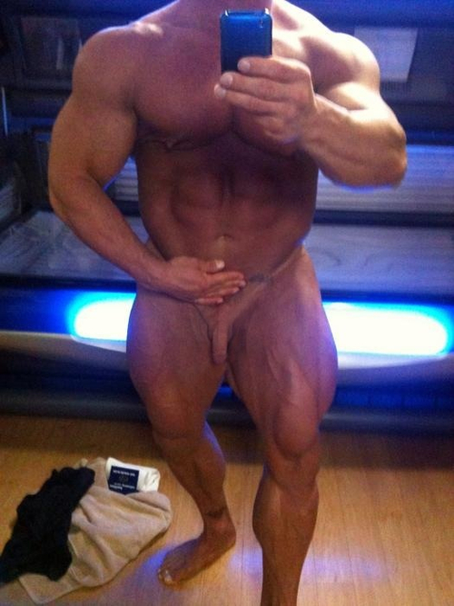 dick tumblr muscle