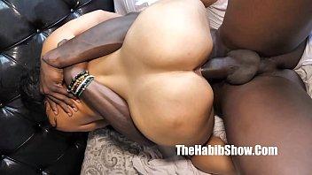 bbc threesome amateur latina first