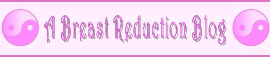 reduction journals breast