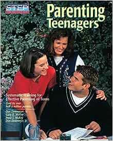 healthy steps teen parent dvd
