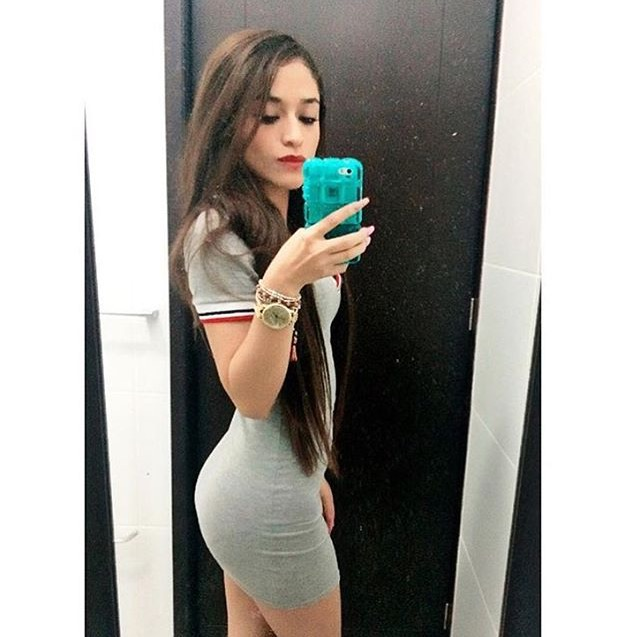 with mexican girls ass