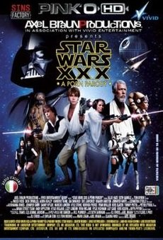 allie haze star wars