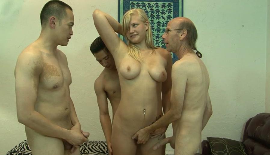 big boob missionary position