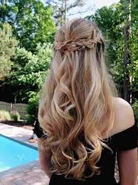 formal hairstyles teen