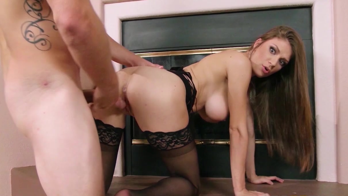 pussy slapping tits and