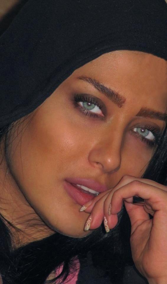 girls arab my in