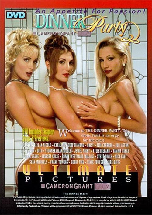 party porn film