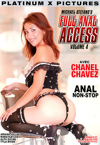 jollee access anal ariana full