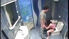 caught in public camera sex having on