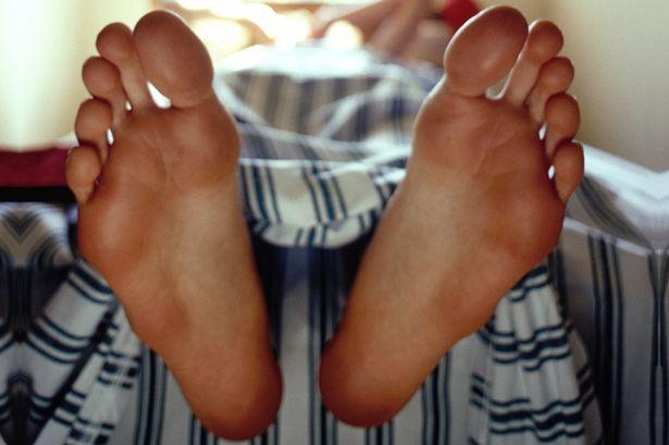 stories in feet