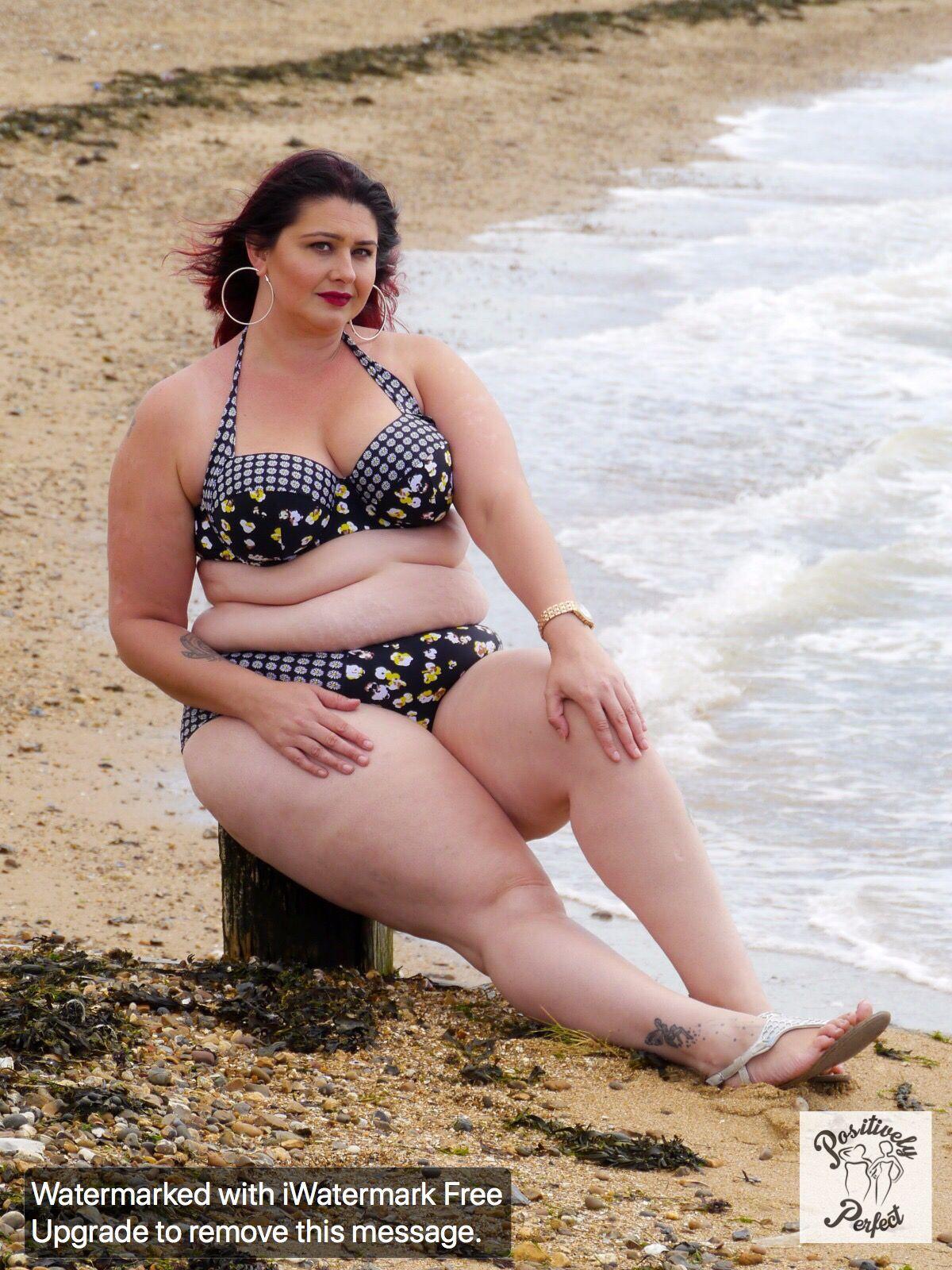 fat woman chubby