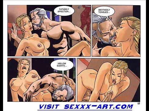 comix sex pic