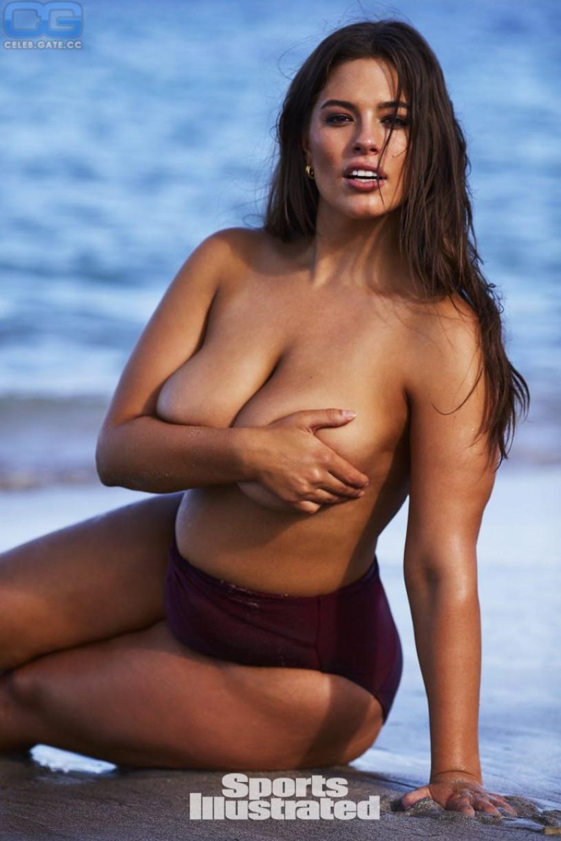 pics ashley nude graham