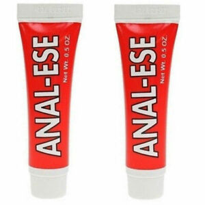 numb sex cream anal for