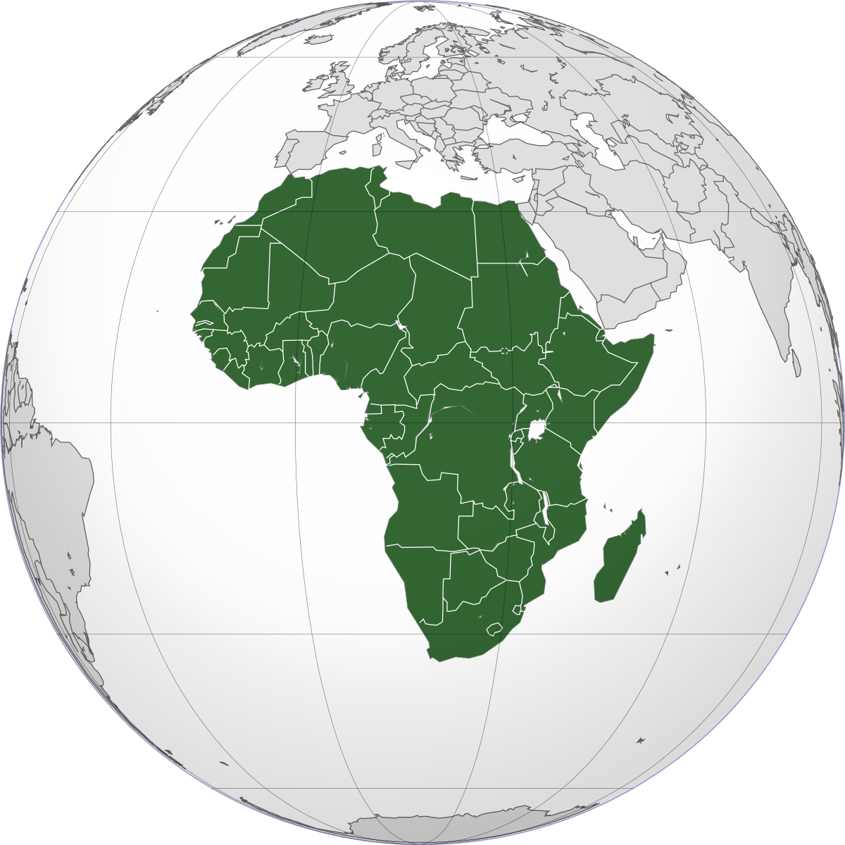 country africa there called is a
