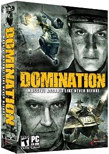 massive assault domination