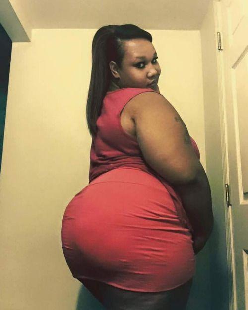 fat booty women