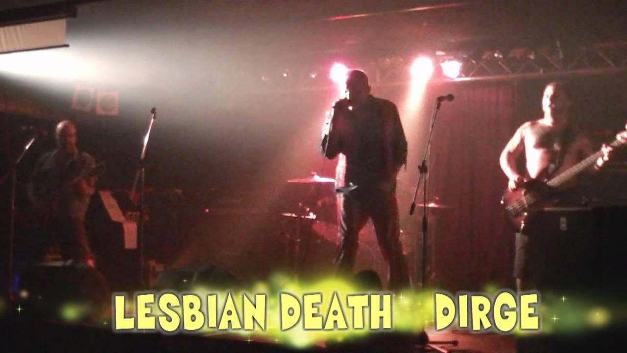death dirge meatmen lesbian