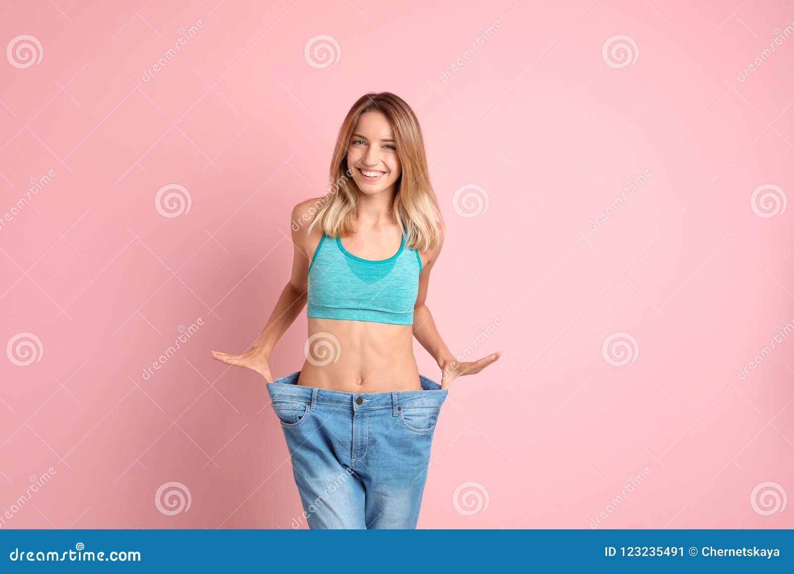 big her pics slim in girl