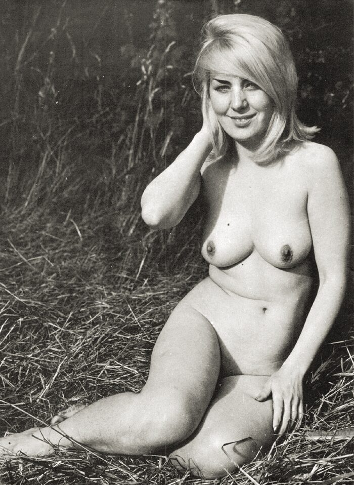 vintage actress naked pictures