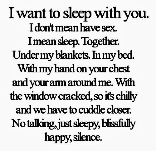 want quotes i sex to you