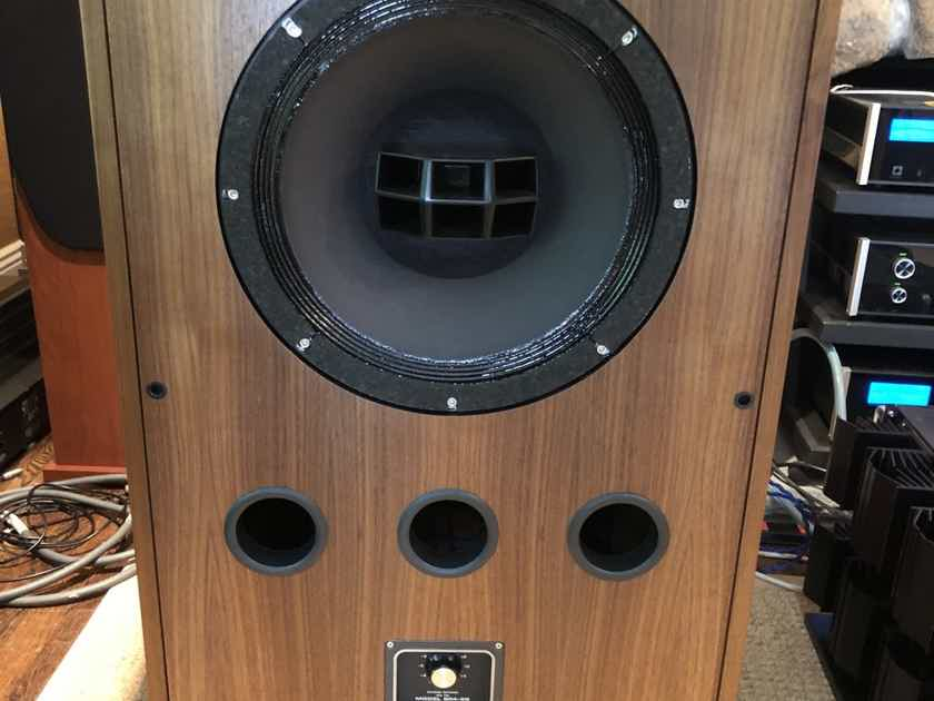 loudspeakers altec vintage lansing