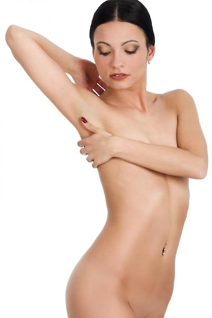 nude phote editing