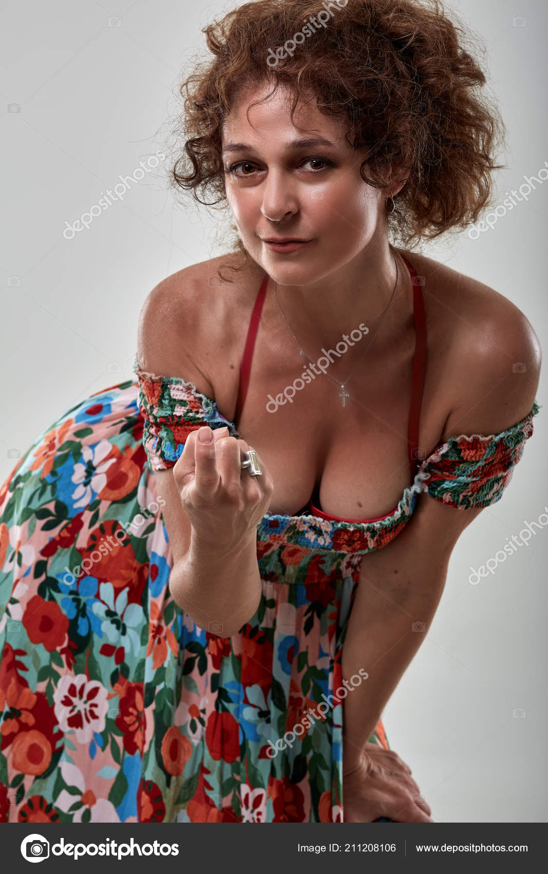 middle erotic photo aged woman