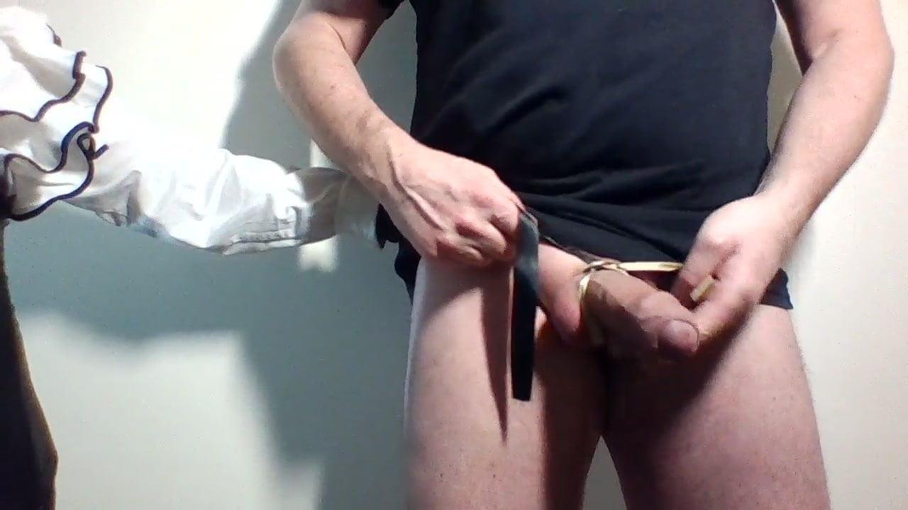 cock binding cbt
