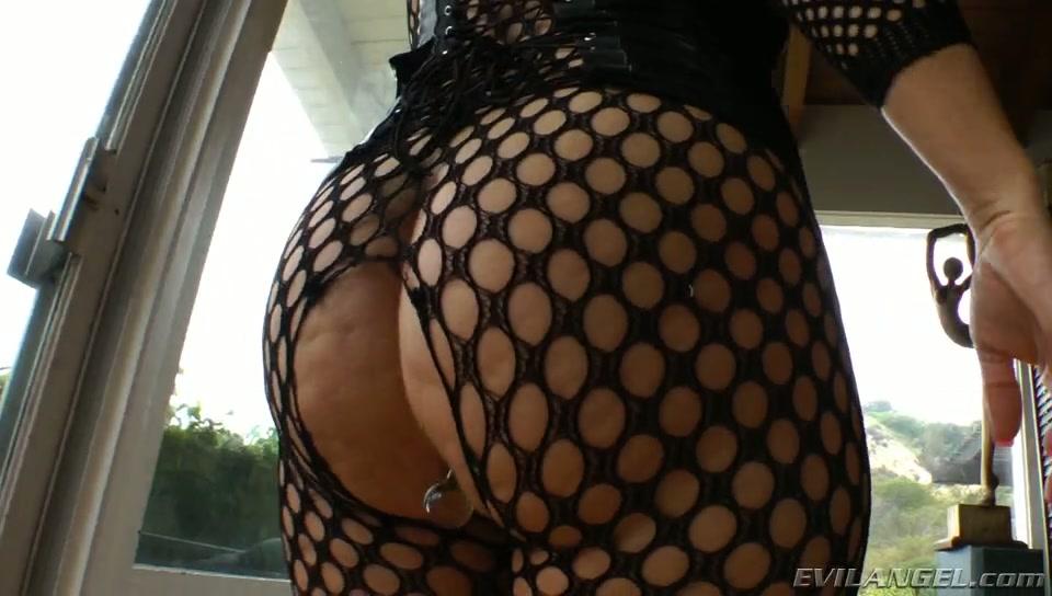 boob fir black big