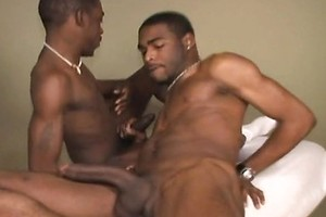 ebony muscle tube
