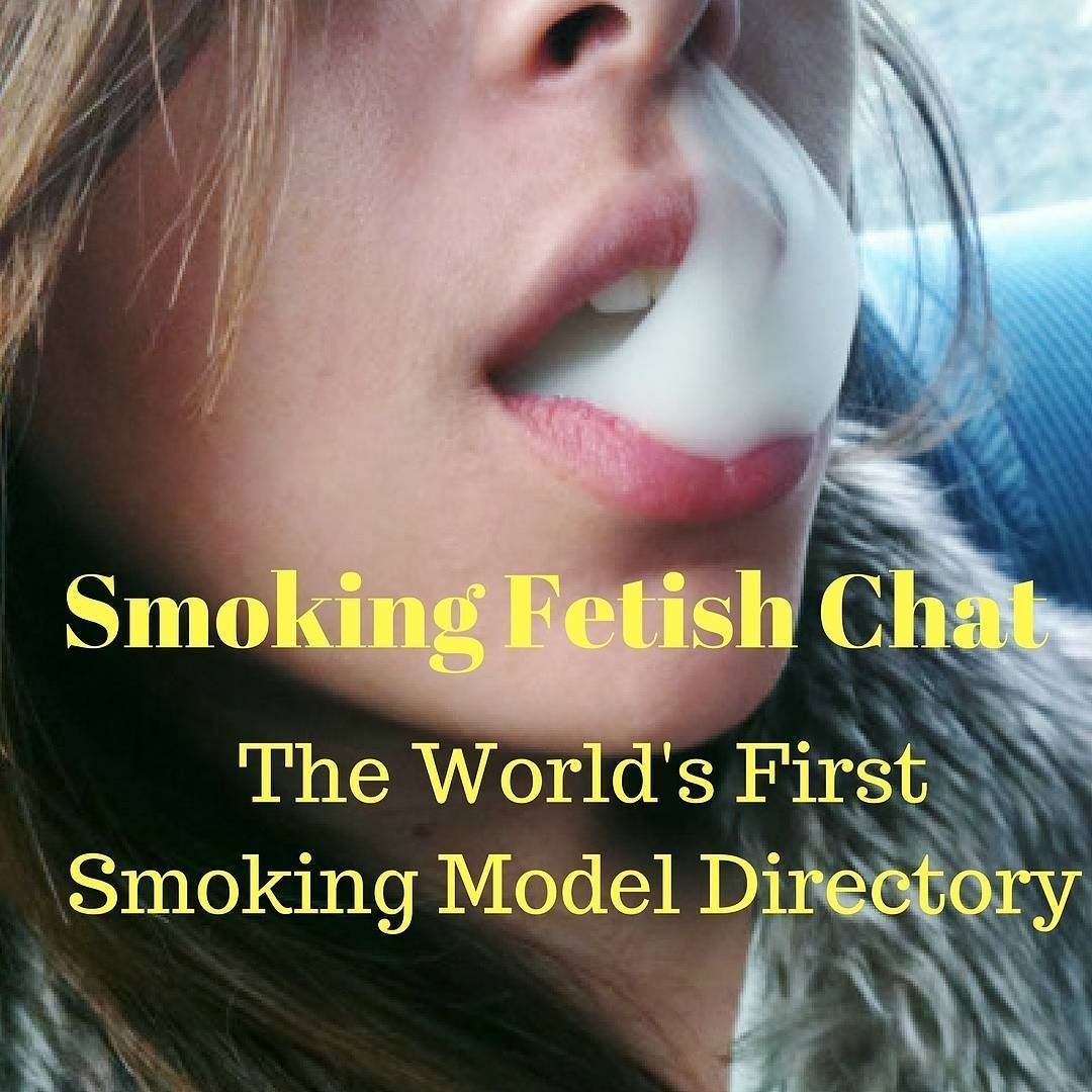 chat fetish smoking