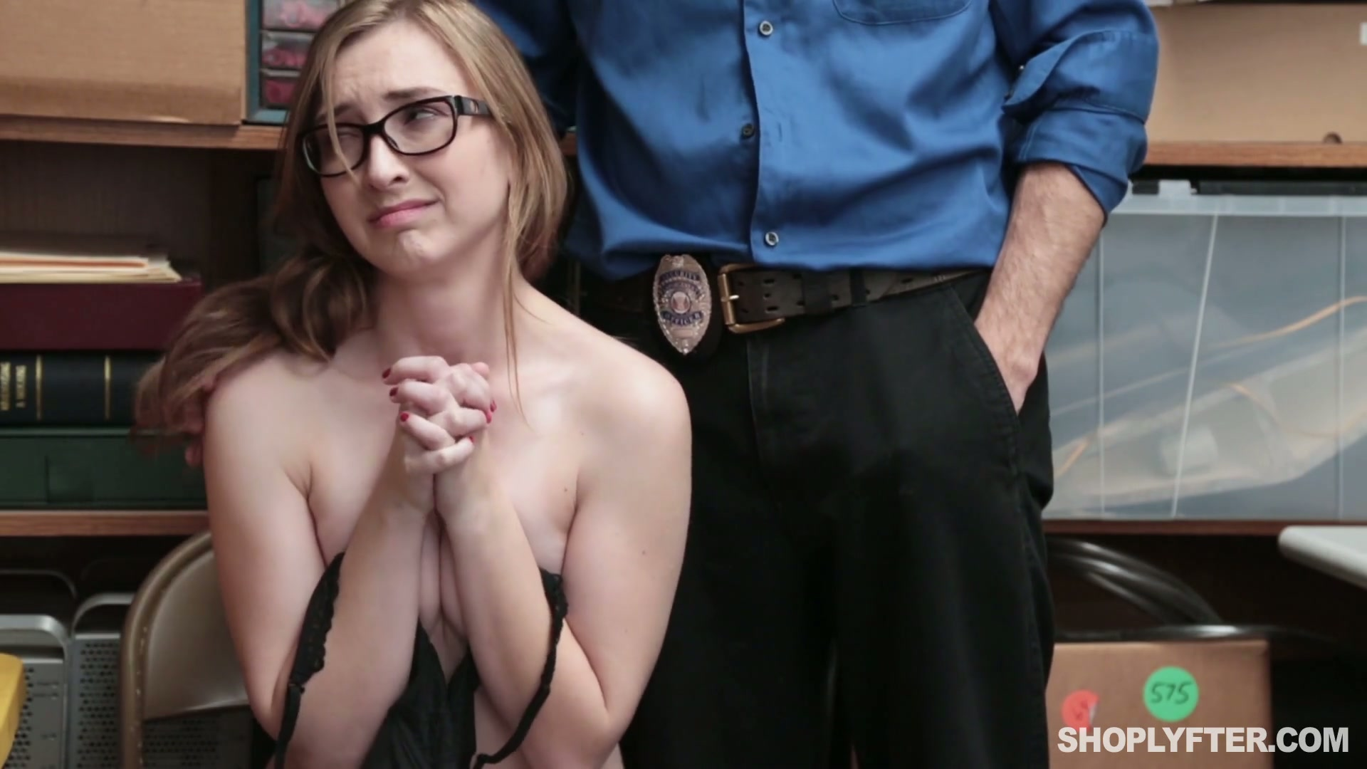 pastor mark nudist