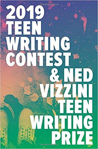 writing contests teen fiction