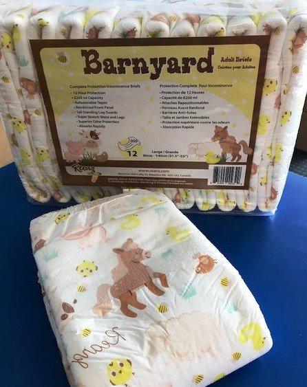 albany ny diaper adult cloth
