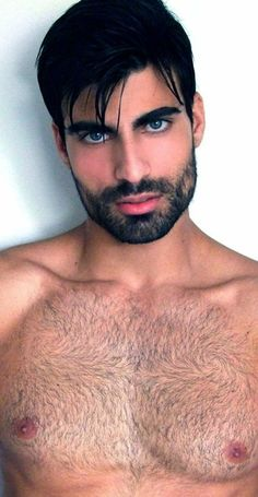 chest free hairy gallery