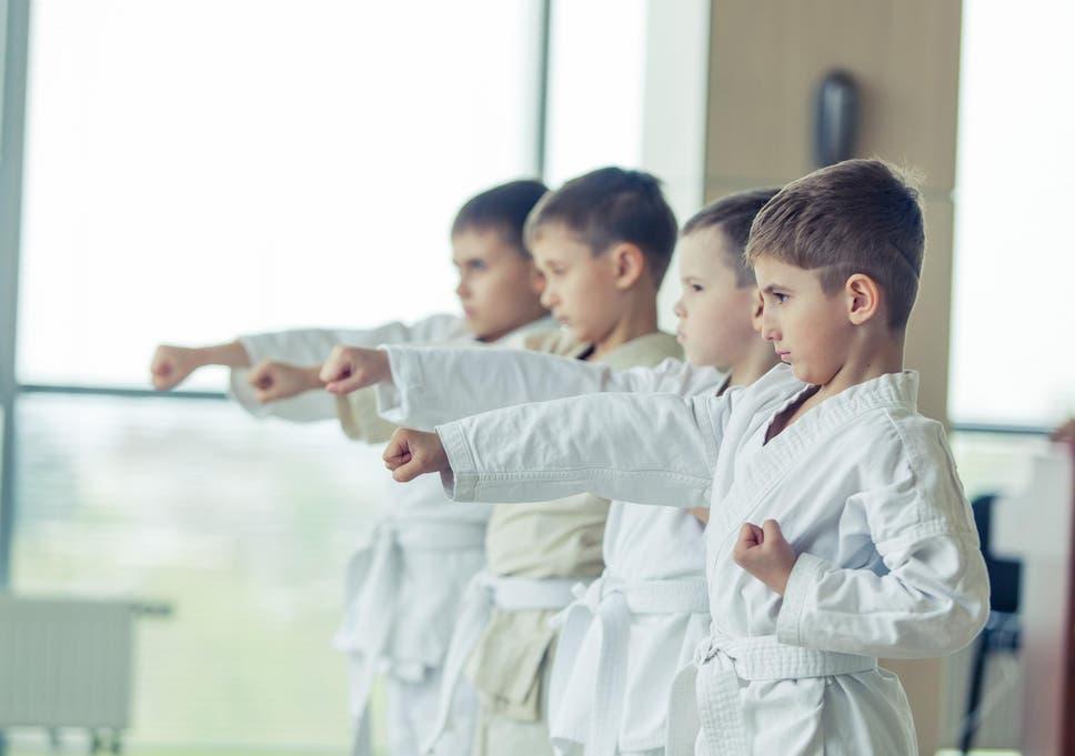 martial advantage arts asian