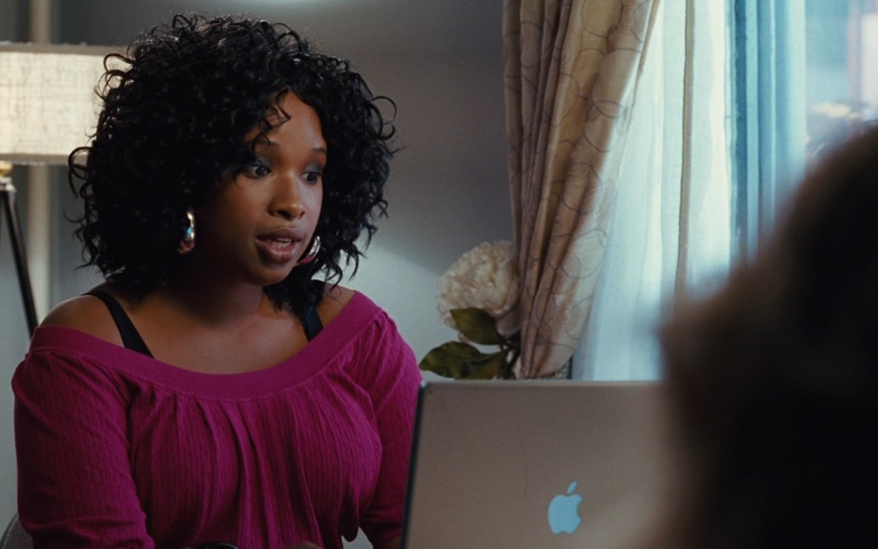 jennifer hudson in sex and the city