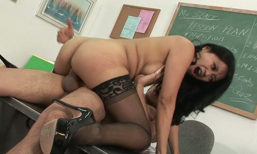 sex silvia saint