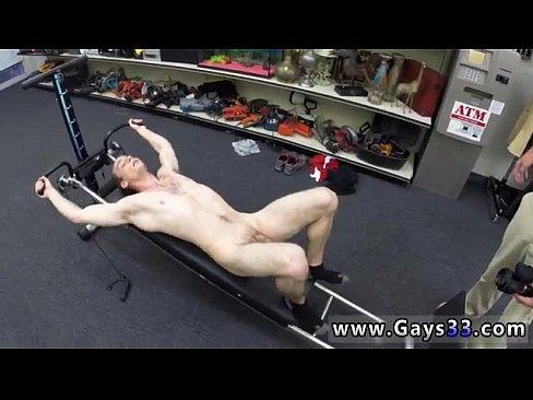 sex like anal do men straight