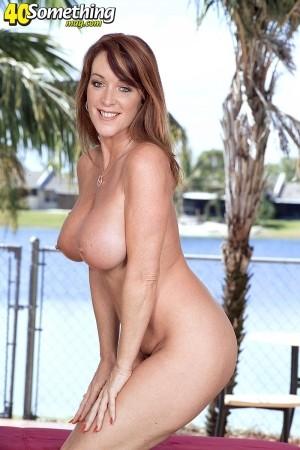 rachel big boobs steele