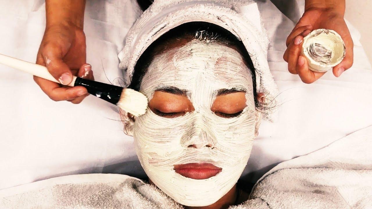 treatment facial face