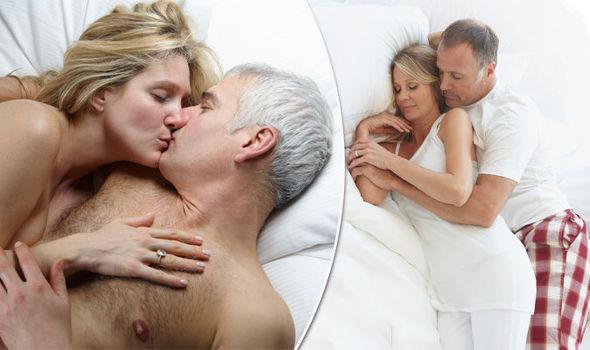 old womans orgasm
