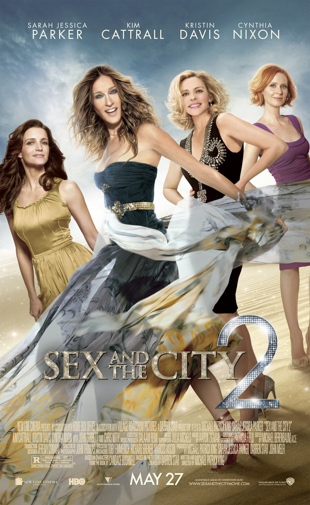 series and reviews city sex the