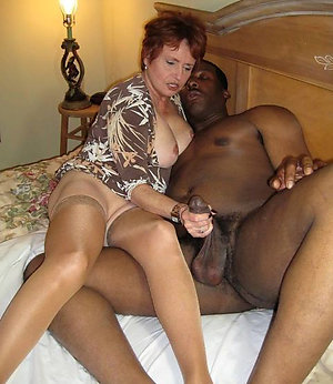 porn mature busty interracial