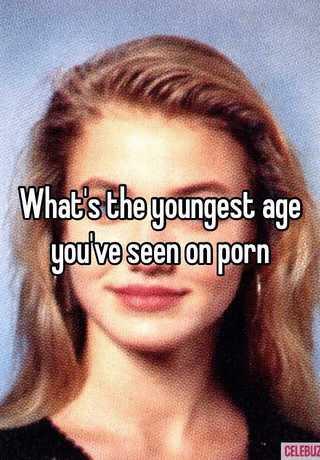 young est pics porn